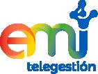 Logo EMI Telegestión